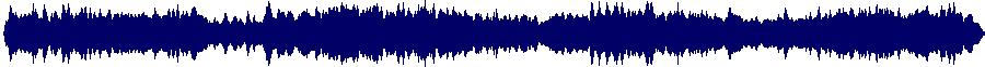 waveform of track #48962