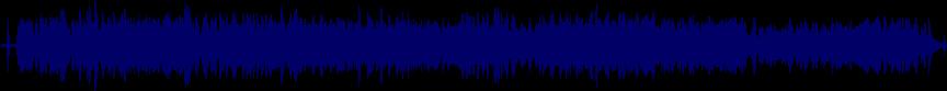 waveform of track #48971