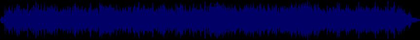 waveform of track #49525