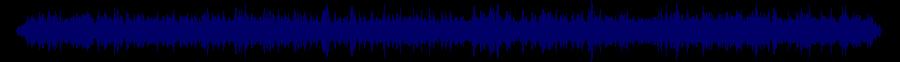 waveform of track #49670