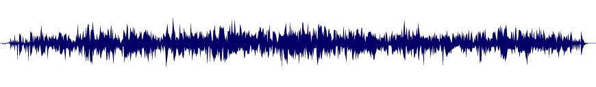 waveform of track #50001
