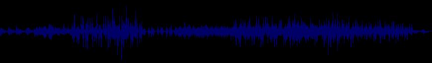 waveform of track #50004