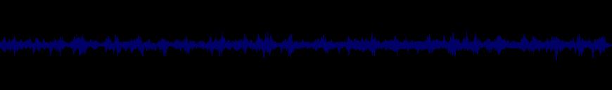 waveform of track #50006