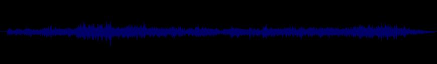 waveform of track #50009