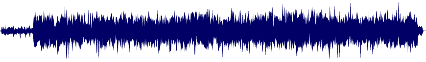 waveform of track #50011