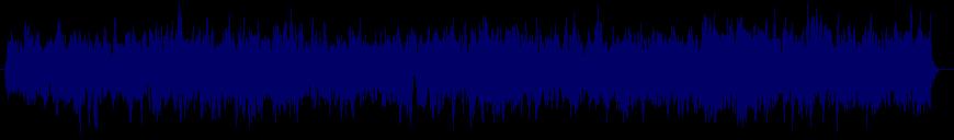 waveform of track #50014