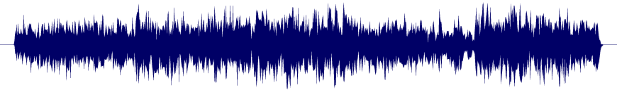 waveform of track #50017