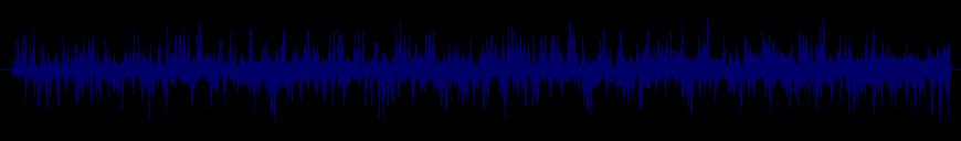 waveform of track #50023