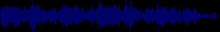 waveform of track #50024