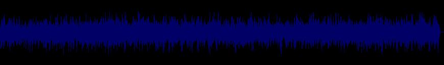 waveform of track #50025
