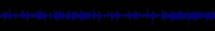waveform of track #50026