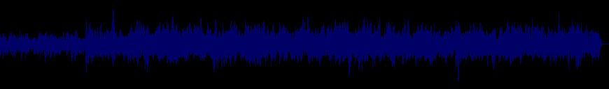 waveform of track #50032