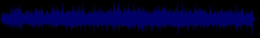 waveform of track #50034