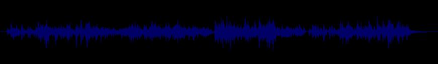 waveform of track #50040