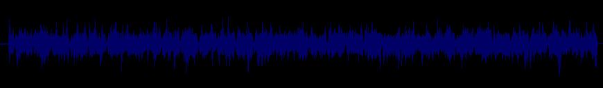 waveform of track #50041