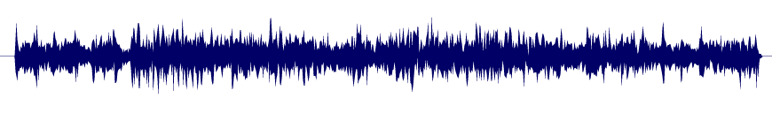 waveform of track #50059