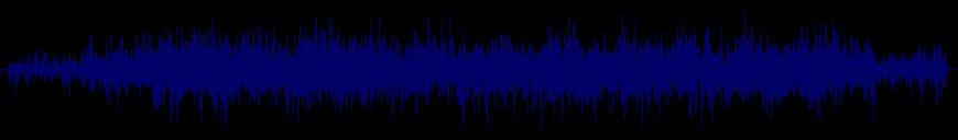 waveform of track #50072