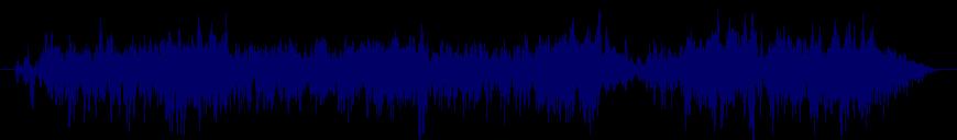 waveform of track #50076