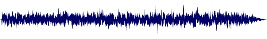 waveform of track #50085