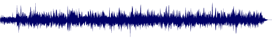 waveform of track #50089