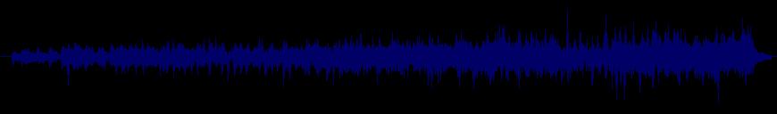 waveform of track #50090
