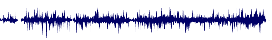 waveform of track #50098