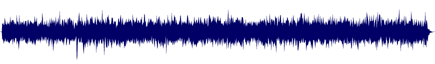 waveform of track #50099