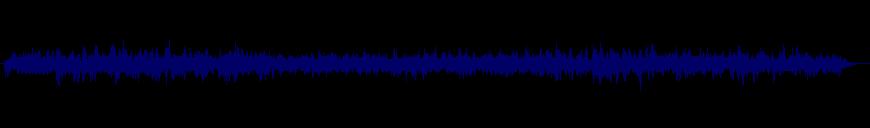 waveform of track #50101