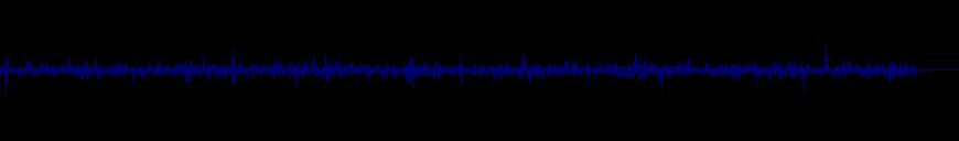 waveform of track #50113