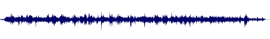 waveform of track #50116