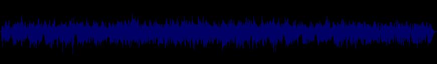 waveform of track #50117