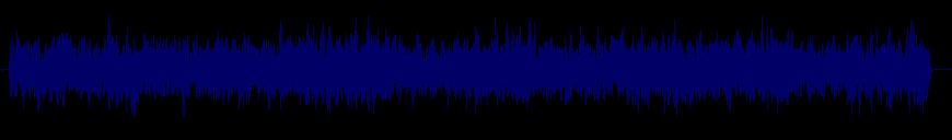waveform of track #50122