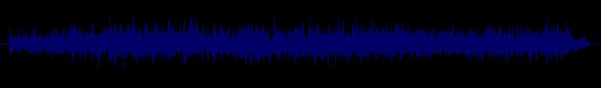 waveform of track #50125