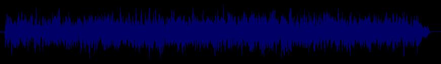 waveform of track #50126