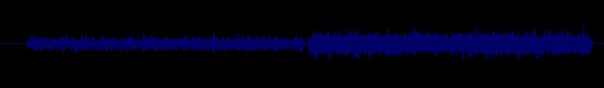 waveform of track #50138