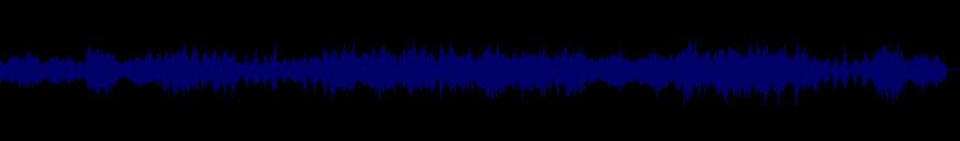 waveform of track #50151