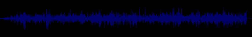 waveform of track #50161