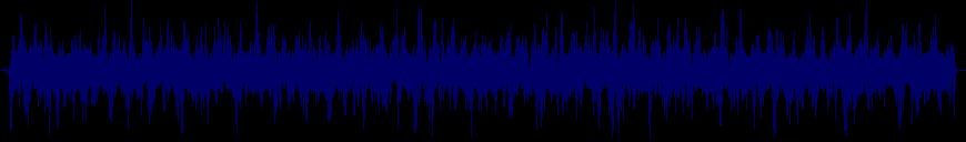waveform of track #50167
