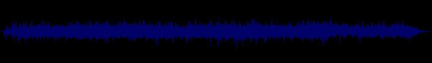 waveform of track #50168