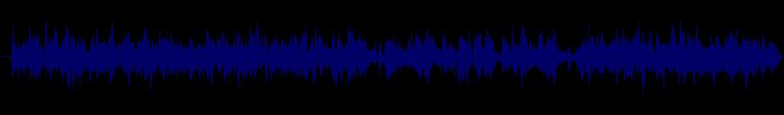 waveform of track #50169