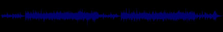 waveform of track #50195