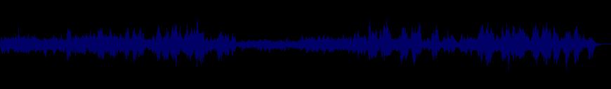 waveform of track #50212