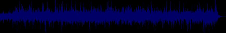 waveform of track #50215