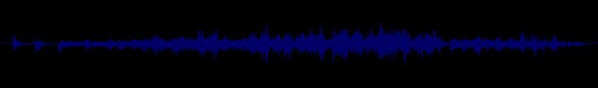 waveform of track #50235
