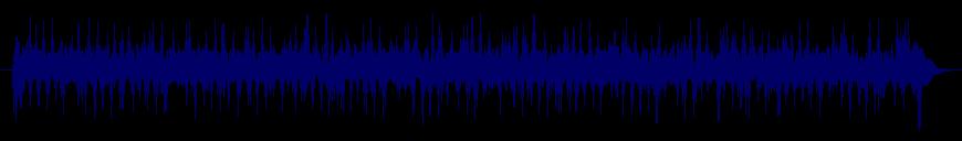 waveform of track #50249