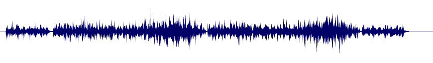 waveform of track #50254