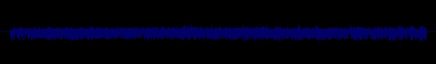 waveform of track #50260