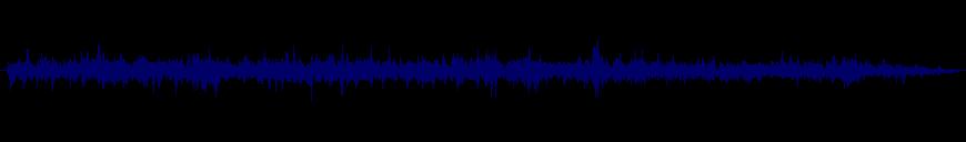 waveform of track #50262