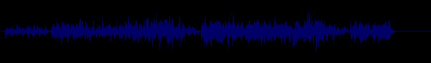 waveform of track #50268