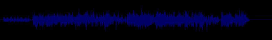 waveform of track #50277
